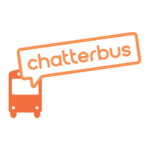 We Are Chatterbus Logo
